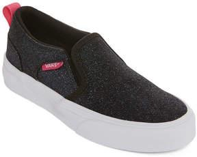 Vans Asher Girls Skate Shoes