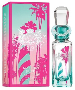 Juicy Couture Malibu Surf by Eau De Parfum Women's Perfume - 1.3 fl oz