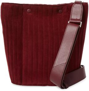 Steven Alan Women's Rhys Leather Bucket Bag