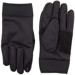 Dockers Men's InteliTouch Stretch Touchscreen Gloves