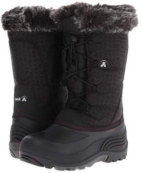 Kamik Snowgypsy Girls Shoes