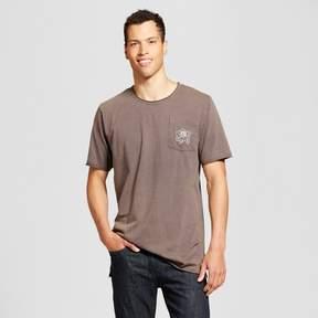 Jackson Men's Embroidered Pocket T-Shirt
