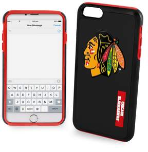 DAY Birger et Mikkelsen Forever Collectibles Chicago Blackhawks Impact Dual Hybrid iPhone 7 Case