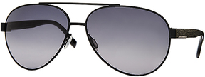 Safilo USA BOSS 0648 Aviator Sunglasses