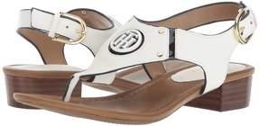 Tommy Hilfiger Kissi Women's Shoes