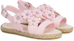 UGG Allairey shimmer sandals
