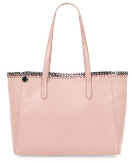 Stella McCartney Falabella Small Faux Leather East-West Tote