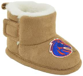 NCAA Baby Boise State Broncos Booties