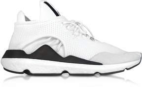 Y-3 Y 3 Core White Saikou Sneakers