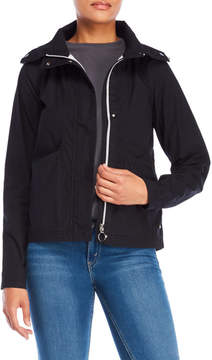 Bench Easy Hooded Jacket