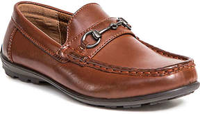 Deer Stags Boys Latch Driver Loafer