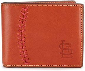 Dooney & Bourke St. Louis Cardinals Credit Card Billfold - CARDINALS - STYLE