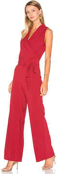 Cupcakes And Cashmere Margo Jumpsuit