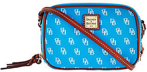 Dooney & Bourke As Is Gretta Sawyer Crossbody Bag - ONE COLOR - STYLE