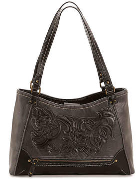 b.ø.c. Botanica Shoulder Bag - Women's