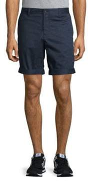 J. Lindeberg Printed Buttoned Shorts