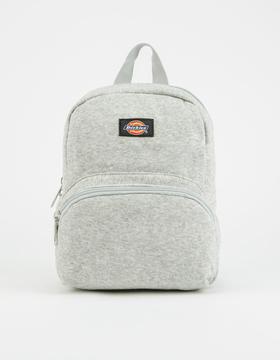 DICKIES Heathered Mini Backpack