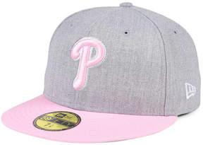 New Era Philadelphia Phillies Perfect Pastel 59FIFTY Cap