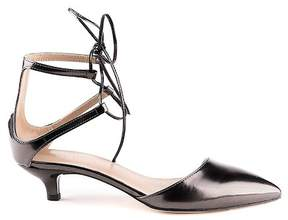Formentini Perla Agnese Point Toe Sandal
