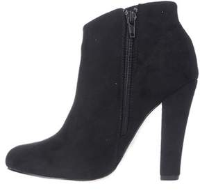 Call it SPRING Womens Lovelarwen Closed Toe Ankle Fashion Boots.