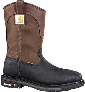 Carhartt CMP1258 11 Square Toe WP Wellington Steel (Men's)