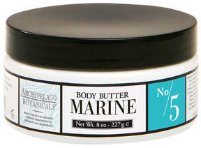 Archipelago Botanicals Marine Body Butter by 8oz Cream)
