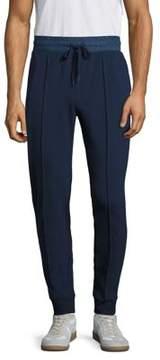 2xist Modern Classic Varsity Jogger Pants