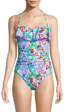 LaBlanca La Blanca Women's Eden One Piece Swimsuit