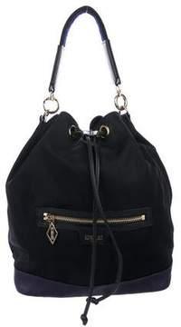 MZ Wallace Rome Bucket Bag