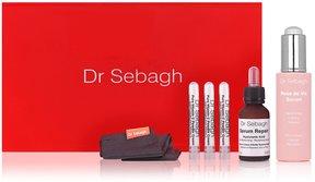 DR. SEBAGH - Silver Christmas Box
