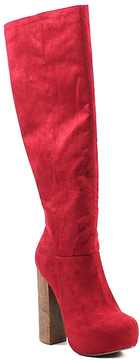 Luichiny Ruby Sole Freedom Boot