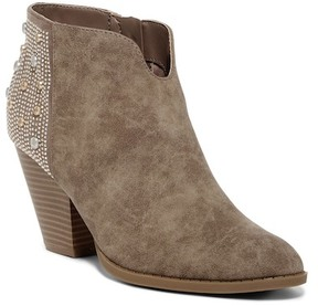 G by Guess Pawly Bootie