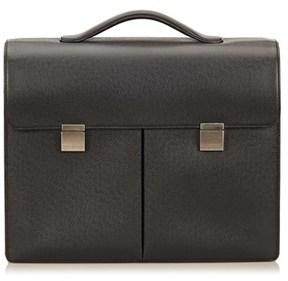 Louis Vuitton Pre-owned: Serviette Kazan Briefcase.