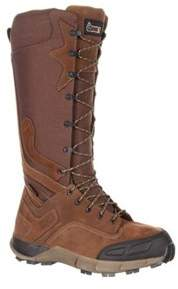 Rocky Men's 16 Broadhead Waterproof Trail Snake Boot.
