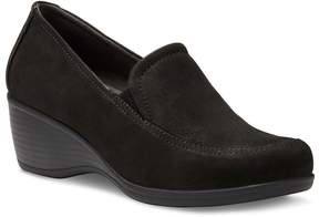 Eastland Cora Women's Wedge Loafers