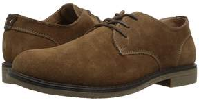 Nunn Bush Linwood Plain Toe Oxford Men's Plain Toe Shoes