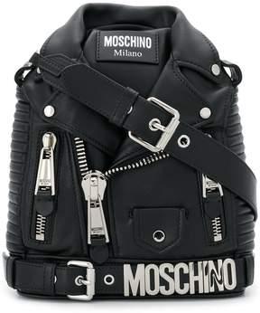 Moschino Biker backpack