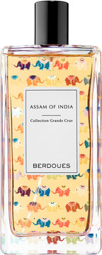 Berdoues Assam Of India