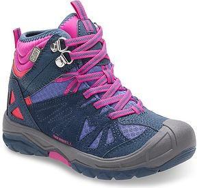 Merrell Capra Waterproof Boot