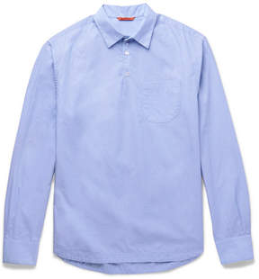 Barena Slim-Fit Cotton Shirt