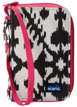 KAVU - Fast Kash Bags