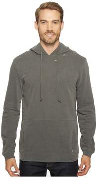 AG Adriano Goldschmied Eloi Distressed Pullover Men's Clothing