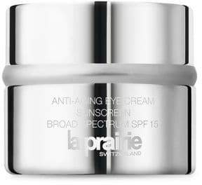 La Prairie Anti-Aging Eye Cream/SPF 15/0.5 oz.