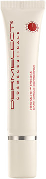 Dermelect Revitalite Eyelid And Dark Circle Corrector - White