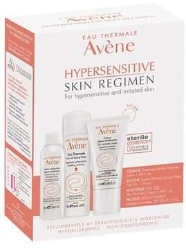 Avene Hypersensitive Skin Regimen Kit