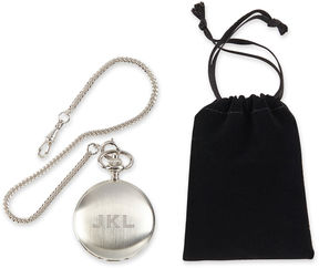 Accessories Personalized Pocket Watch