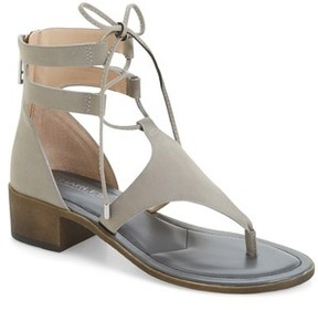 Charles by Charles David Women's Chessa Lace-Up Sandal