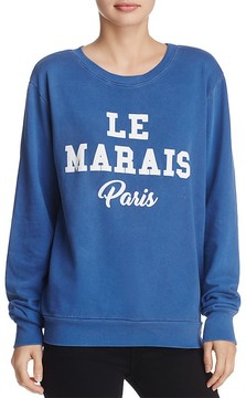 Daydreamer Le Marais Graphic Sweatshirt