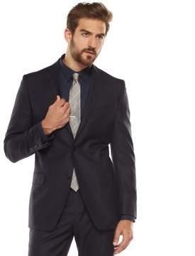 Marc Anthony Men's Slim-Fit Herringbone Suit Jacket