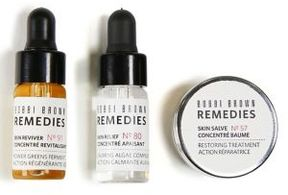 Bobbi Brown Recovery Rescue Kit